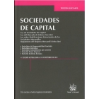 Sociedades de capital. 4 ed.