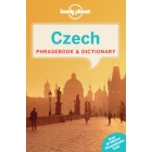 Czech Phrasebook & Dictionary (Lonely Planet)