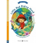 Young ELI Readers - Little Red Riding Hood + Multi-ROM - Stage 1  - below A1 Starters