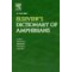 Elsevier's dictionary of building construction : English-French-Dutch-German