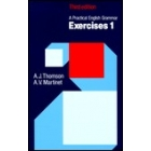 A Practical English Grammar. Exercises 1