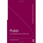 Polish: A comprehensive grammar
