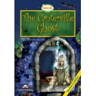 The Canterville Ghost Level 3 (A2) Teacher's Edition + Audio CD's