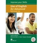 Improve your Skills: Use of english for Advanced: with answer key