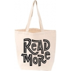 Book Addict/Power Tote Bag (Love Lit)