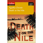 Death on the Nile (Collins Agatha Christie ELT Readers)