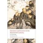 Literature and Science in the Nineteenth Century. An Anthology