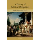 A theory of political obligation
