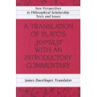 A translation of Plato's
