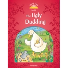 Classic Tales Level 2. the Ugly Duckling: Pack 2nd Edition