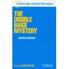 The Double Bass Mystery. Level 2 Cassette (CER)