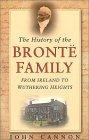 The history of the Brontë family (From Ireland to Wuthering Heights)