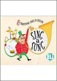 Sing a Song - New edition with DVD-Rom