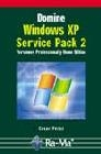 Domine Microsoft windows px. Service pack. Versiones professional y home edition