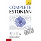 Teach Yourself Complete Estonian. (Libro y Audio Cds)