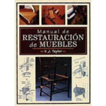manual de restauraci n de muebles