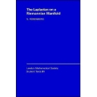 The Laplacian on a Riemannian manifold: an introduction to analysis on manyfolds