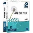 Access 2010. Pack 2 libros