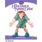 The Hunchback of Notre Dame Penguin Kids Level 5