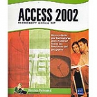 Access 2002. Microsoft office XP