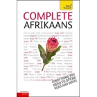 Teach Yourself Complete Afrikaans. Libro