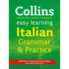 Collins Easy Learning Italian Grammar and Practice (Collins Easy Learning)