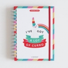 Agenda Superbritánico 2018 - I've got a lot of curro