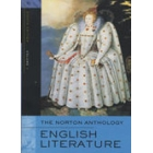 The Norton Anthology of English Literature. Volume 1  (8th ed.)
