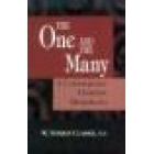 The one and the many (A contemporary thomistic metaphysics)