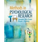 Methods in Psychological Research  (2nd Revised edition)