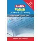 Polish universal Dictionary.  Polish-English/English-Polish