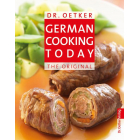 German Cooking Today. The original