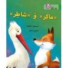 Cunning and Clever: Level 5 (Collins Big Cat Arabic Readers)