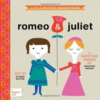 Romeo And Juliet (Baby Lit)