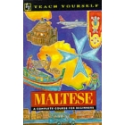 Teach yourself. Maltese. A complete course for beginners