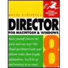Director for macintosh & windows.