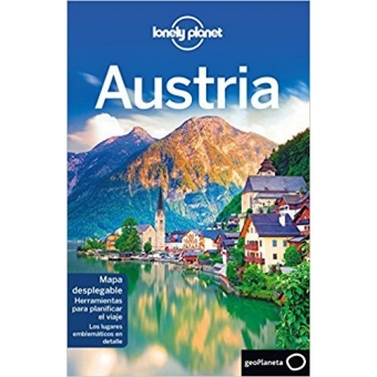 Austria (Lonely Planet)