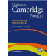 Diccionario Cambridge Pocket english-spanish/español-inglés  para estudiantes de inglés   CD-ROM ed. 2008