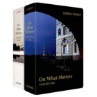 On what matters (2 vols. set)