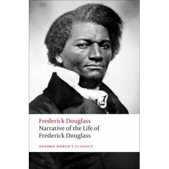Narrative of the Life of Frederick Douglass, an American Slave (OWC)