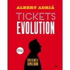 Tickets evolution. This is not a tapas book (ed. english)