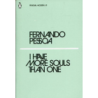 I Have More Souls Than One (Penguin Modern #19)