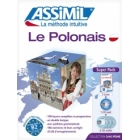 Assimil Le Polonais (Super pack) 1 Livre   1 CD mp3   3 CD audio