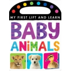 My first lift and learn baby animals