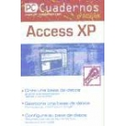 Access XP. Cuadernos Prácticos (PC)