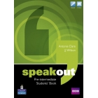 Speakout Pre-Intermediate NEW Active Teach