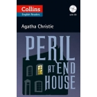 Peril at End House + CD (Collins English Readers B2)