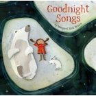 Goodnight Songs (Book and CD)