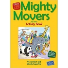 Mighty Movers 2nd edition : Activity Book