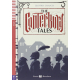 Teen ELI Readers - Canterbury tales + Audio CD - Stage 1 - A1 Movers